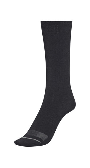 Smartwool Anchor Line Socks Black